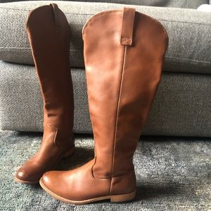 DV by Dolce Vita Riding Boots